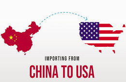 Importing from China to USA:Customs & Duties
